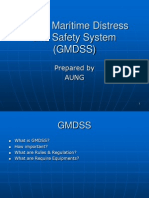 GMDSS System Training