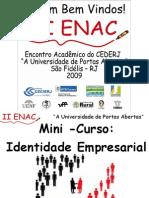 Apresentação II ENAC