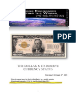 2ac3d5f364e47 Reserve Currency 10-02-2011