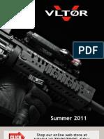 VLTOR Catalog 2011