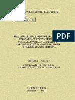 3.2. - FT.261 - 82 Fişă tehnologică pentru repararea şi revizia tehnică
