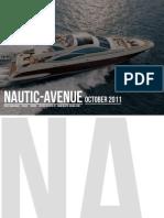 Nautic Avenue - Yacht Brokerage - Catalog October 2011