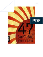 Hunter 47.Samuraj
