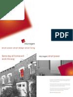 Microgen Brochure