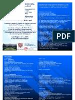 2º Curso UCEC - Cartaz