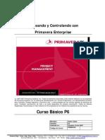 Primavera-P6-Curso-Basico-Español