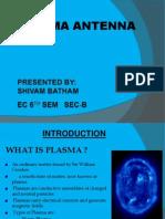 Plasma Ppt