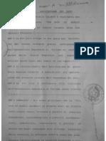 Statuto ProLoco Aiello Calabro - 1998