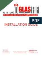 Fibre Glass Reinfored