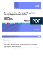 IBMs Application Hacking