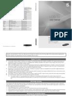 Manual Tv Lcd 32c530