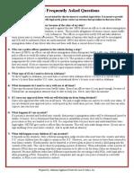 Alabama Immigration FAQ HB56