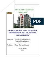 INTRODUCCION Plan Estrategico