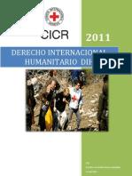 Qu+® es el derecho internacional humanitario- MONOGRAFIA