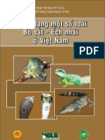 P3. Field Guide to Some Frogs-Reptiles of Vietnam