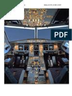Airbus Abbreviations A320 Aircraft | Air Traffic Control