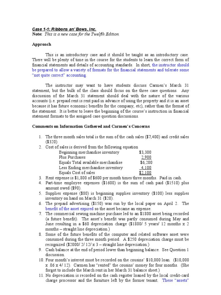 maria hernandez and associates balance sheet