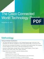 CISCO Chapter1 Report
