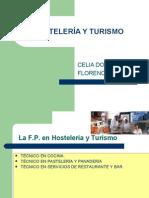 Hostelería y turismo