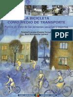 La Bicicleta Como Medio de Transporte GOBIERNO VASCO