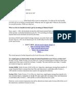 FAQs tax on mutual