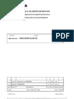 PDVSA - Manual de Procesos (Diseño de Plantas)