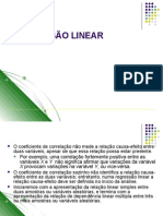 APR - Regressão Linear