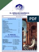 Heraldo Masonico II-EHM-10-99