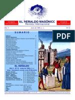 Heraldo Masonico II-EHM-12-99