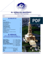 Heraldo Masonico II-EHM-15-99