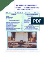 Heraldo Masonico III-EHM-19-01