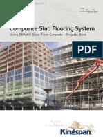 Composite Slab Flooring