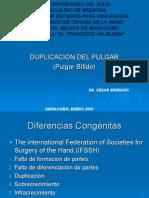 Duplicacion Del Pulgar