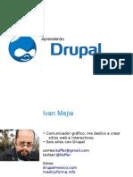 Pres en Drupal Hub 2011