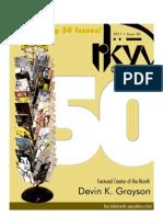 RKYV ONLINE # 50