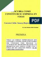 2.ConstituciónEmpresas