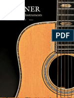 Fine Musical Instruments   Skinner Auction 2569B