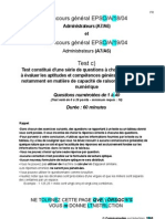 EPSO-A-18-04 - Test RVN_fr