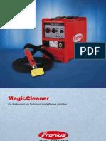 Magic Cleaner