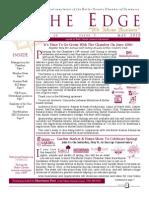 2010 05 Newsletter