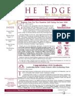 2010 06 Newsletter