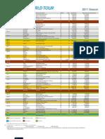 ATP Calendar Combo Aug 30