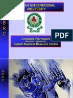 RBRC W Shop 1(Corp Framework)