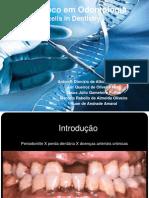 Células-tronco em Odontologia