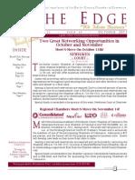 2011 10 Newsletter