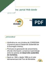 El Portal de Infoandina