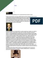 Biografía Resumida de Beethoven