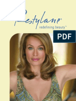 Restylane Print Brochure