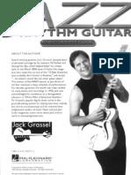 Jack Grassel - Jazz Rhythm Guitar