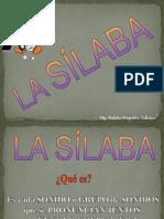 La Silaba Copia